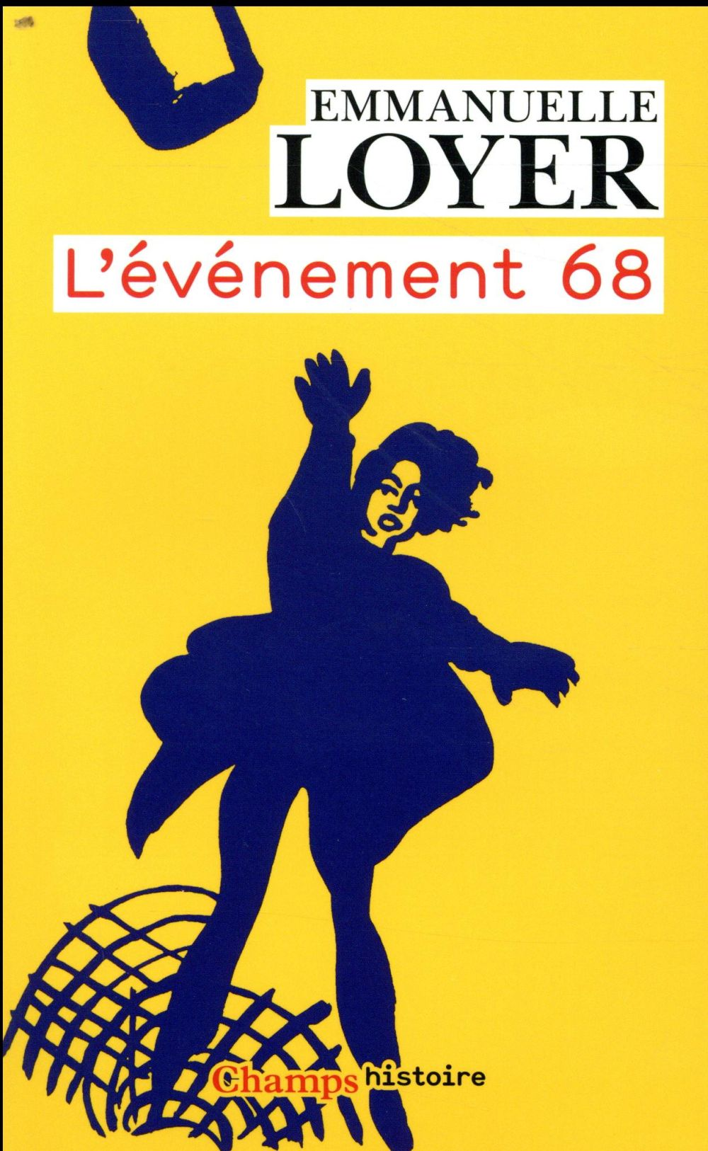 L'EVENEMENT 68 LOYER EMMANUELLE FLAMMARION